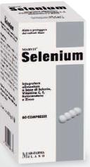 Marvit Selenium