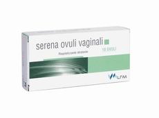 Serena Ovuli Vaginali