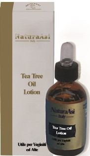 Tea Tree Oil Lotion