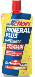 Mineral Plus Magnesio + Potassio