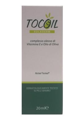 Tocoil - Ruladerm