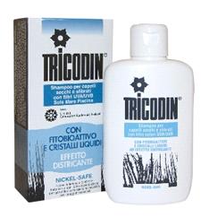 Tricodin Shampoo Cap. Secchi