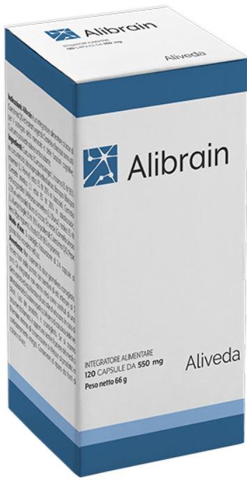 Alibrain