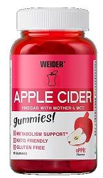 Weider Apple Cider