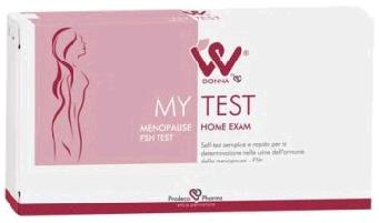 Donna W Menopause My Test Home Exam