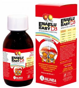 Enaflu Baby D3