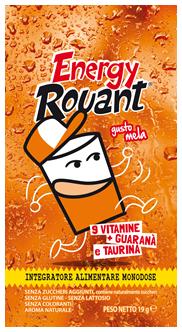 Energy Rouant
