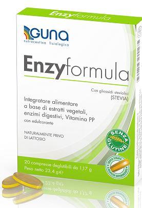 Enzyformula