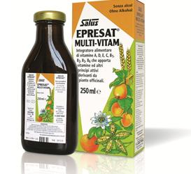 Epresat Multi-Vitam