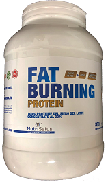 Fat Burning Protein