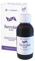 Ferrolat Fluid