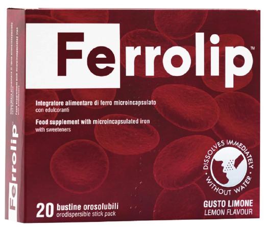 Ferrolip