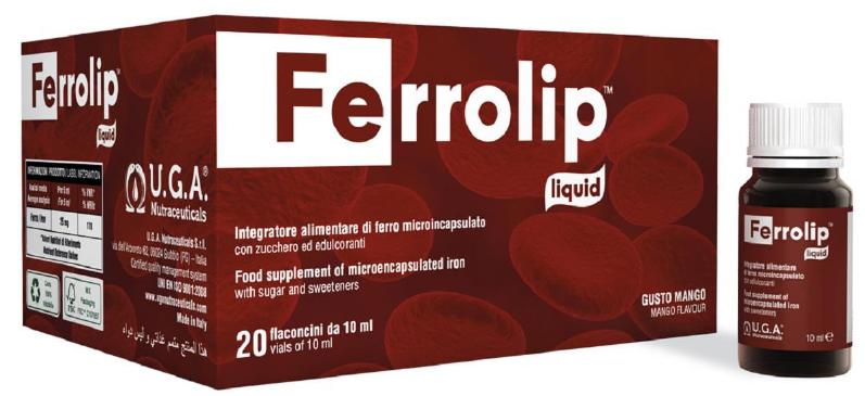 Ferrolip Liquid