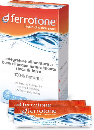 Ferrotone Nelsons