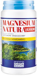 Magnesium Natura Alkalino