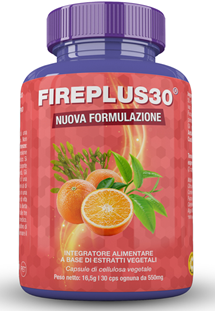 Fireplus 30