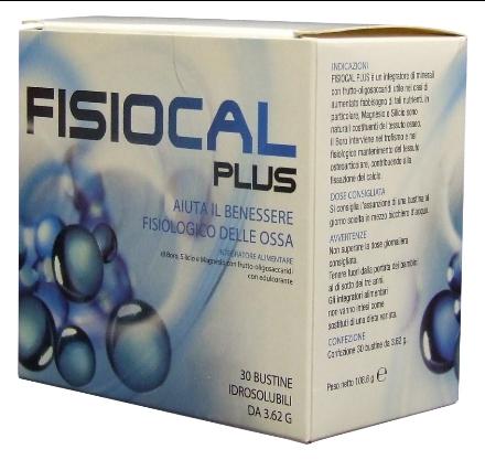 Fisiocal Plus