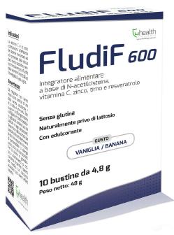 Fludif 600