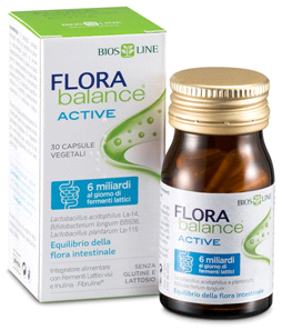 Florabalance Active