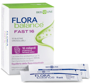 Florabalance Fast