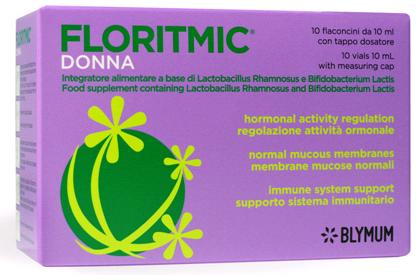 Floritmic