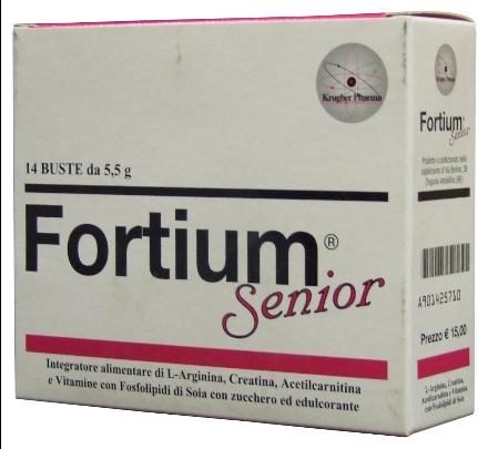 Fortium Senior