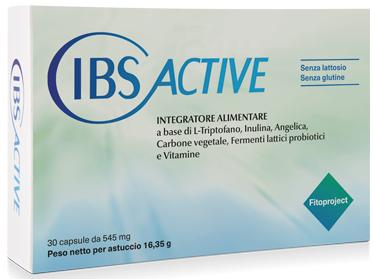 Ibs Active