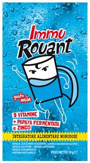 Immu Rouant
