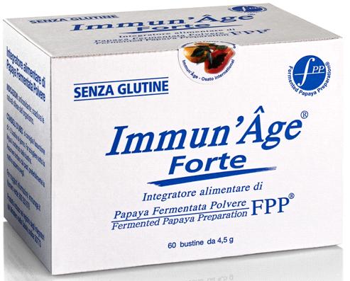Immun'Age Forte