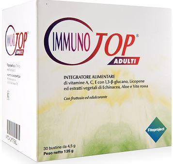 Immunotop Adulti