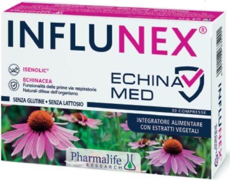 Influnex Echina Med