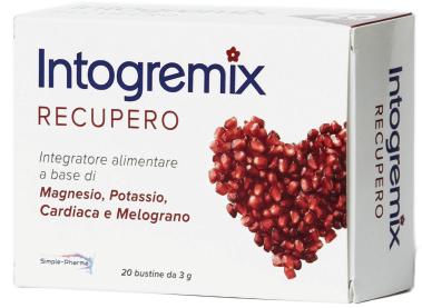 Intogremix Recupero