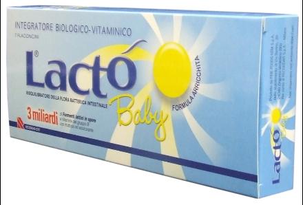 Lacto' Baby