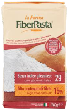 FiberPasta