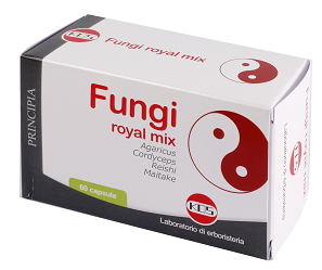 Fungi Royal Mix
