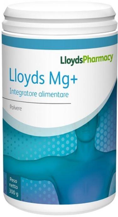 Lloyds Mg+