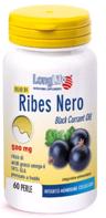 LongLife Olio Ribes Nero 500 mg