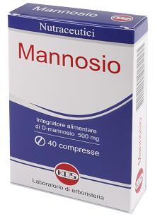 Mannosio