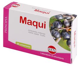 Maqui E.S.