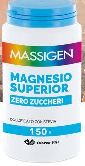 Massigen Magnesio Superior