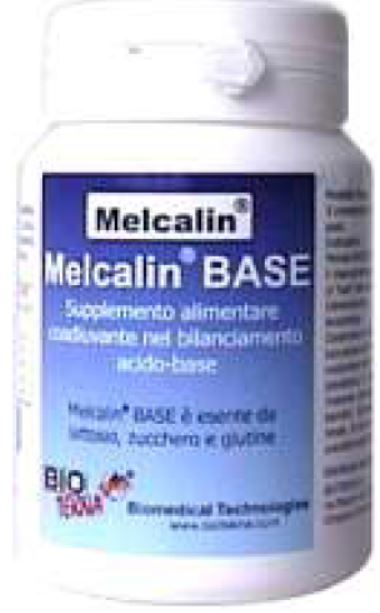 Melcalin Base