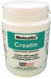 Melcalin Creatin