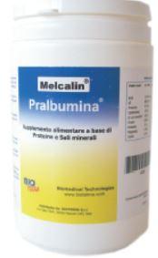Melcalin Pralbumina