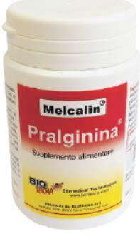 Melcalin Pralginina