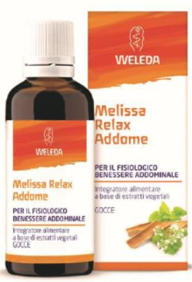 Melissa Relax Addome