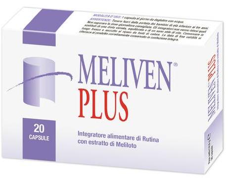 Meliven Plus