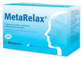 MetaRelax New
