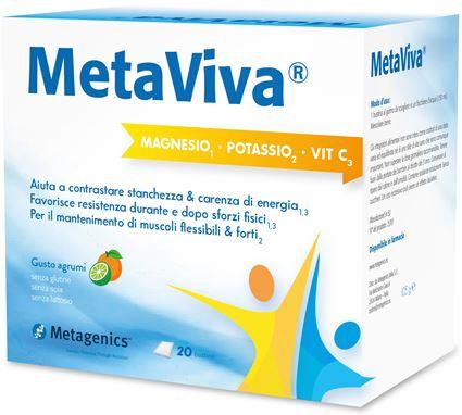 Metaviva
