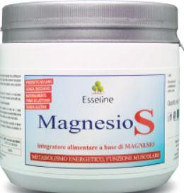 Magnesioesse