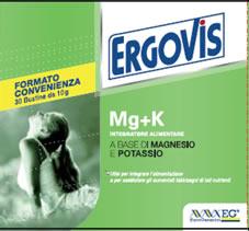 Ergovis MG+K